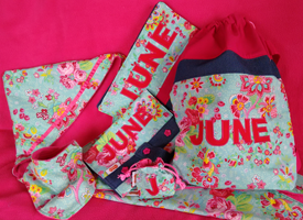 Collectie June