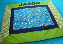 Speelkleed Jason